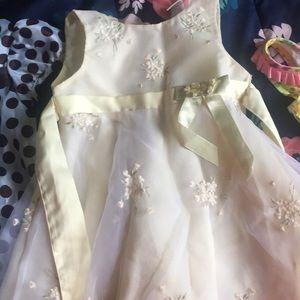 Bonnie Baby Dresses - 24 month old dresses